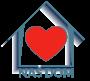 Dom za starije i nemoćne osobe Naš Dom Logo